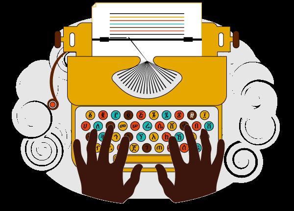 Literature, Poetry, Blogging & Vlogging